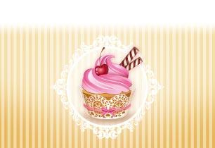 Café moritz Cupcakes