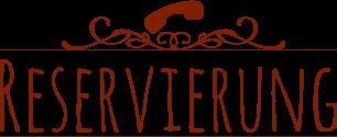 Café moritz Reservierungen